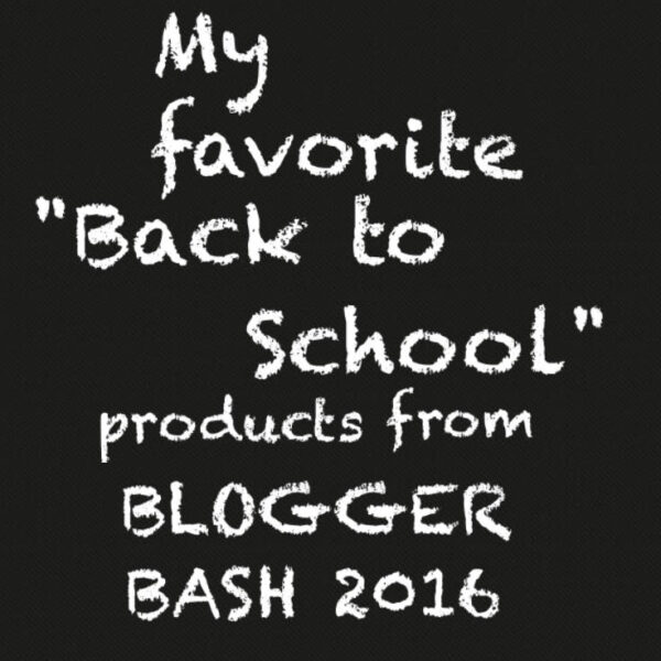Back to School Products