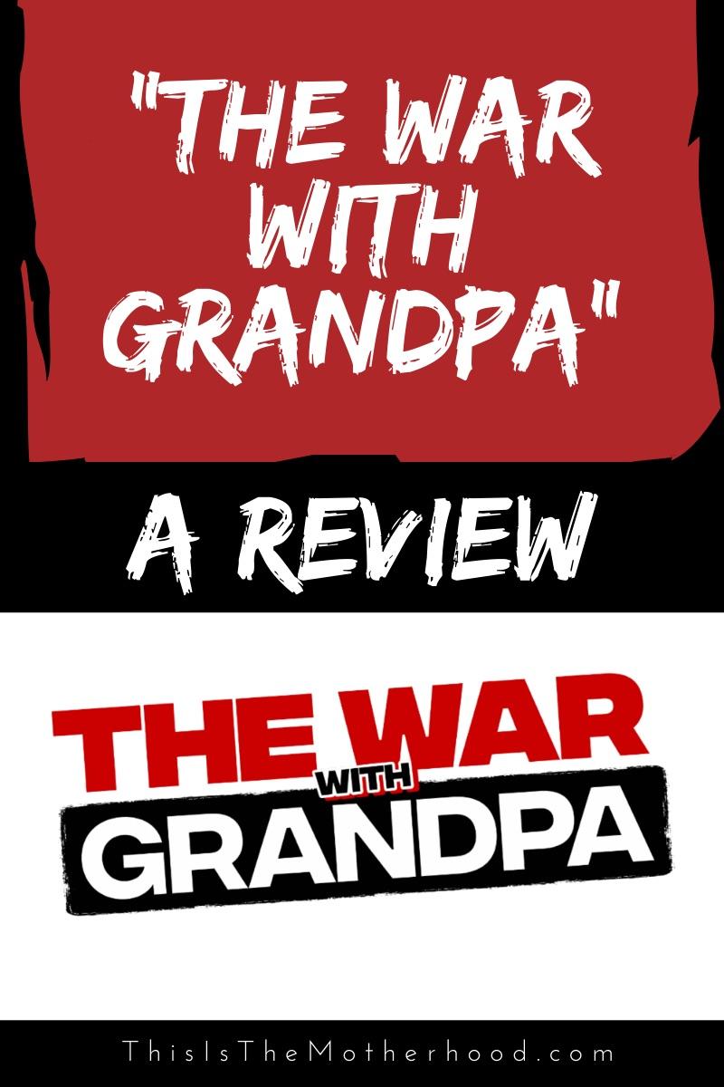 Grandpa review