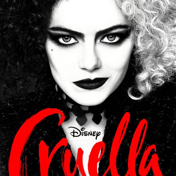 new Cruella
