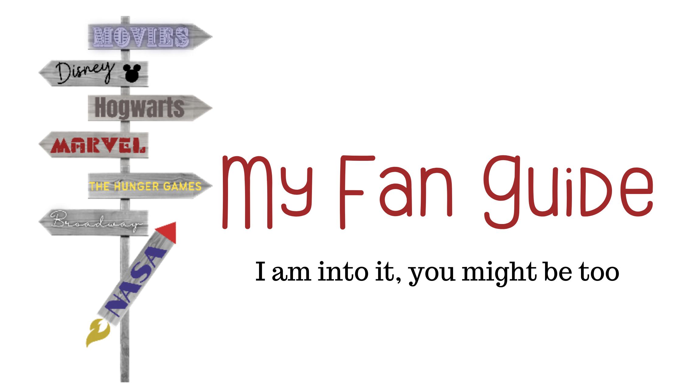 My Fan Guide